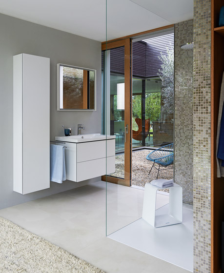 P3 Comforts - Washbasin by DURAVIT