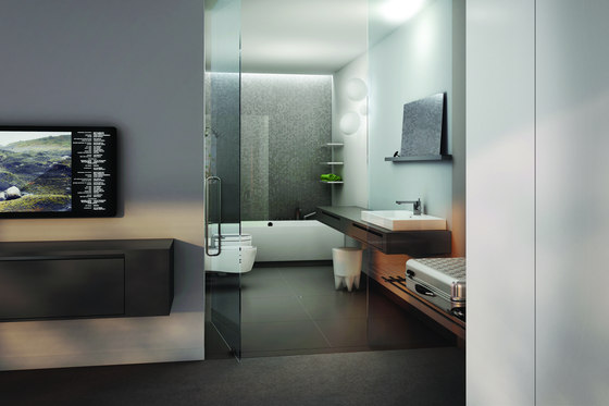 Wash Me dressing mirror CL/08.51.101.62 de Clou