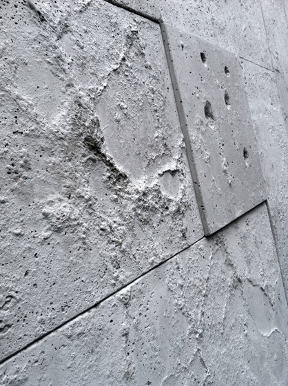 Raw Panel Cement by IVANKA