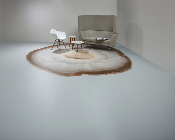 Eternal Design | Colour natural geode by Forbo Flooring