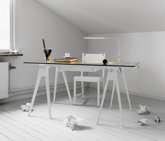 Arco Trestles Mini Set of 3 by Design House Stockholm
