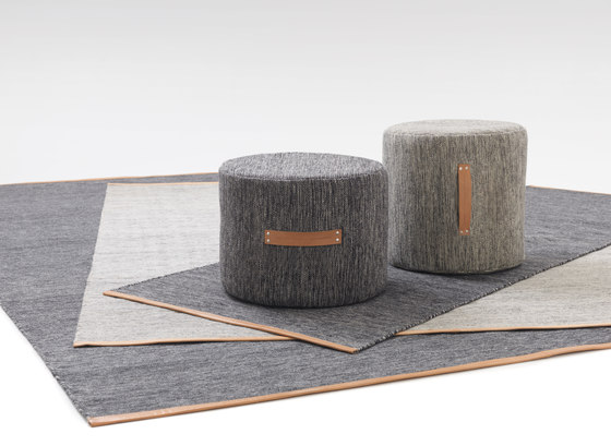Björk wool rug by Design House Stockholm