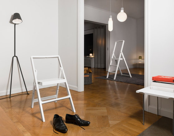 Step stained von Design House Stockholm