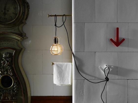 Work Lamp de Design House Stockholm