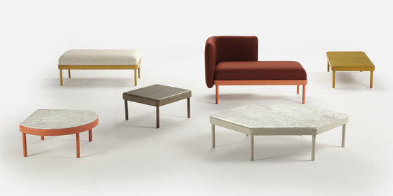 Mosaico by Sancal