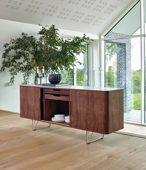 AK 2730 Sideboard di Naver Collection