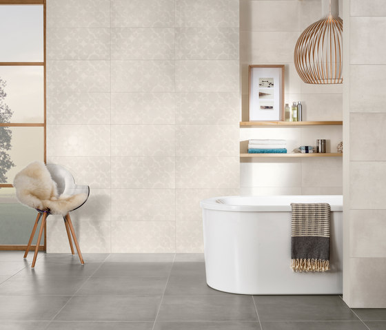 Century Unlimited - CF1D by Villeroy & Boch Fliesen