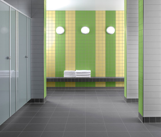Pro Architectura - shower tray construction di Villeroy & Boch Fliesen