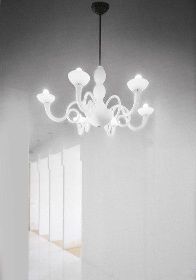 Pantalica Suspension Lamp by Artemide