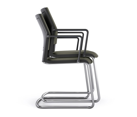 Impulse Executive Chair de Viasit
