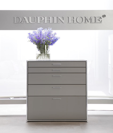 chest of drawers by dauphin home product. Black Bedroom Furniture Sets. Home Design Ideas