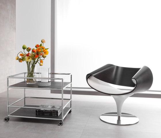 Perillo Lounge chair de Dauphin Home