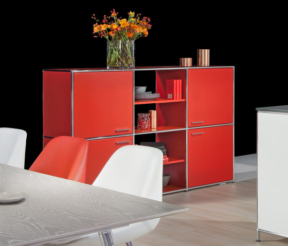 Highboard by Dauphin Home