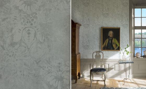 Boratti Wallpaper | Ciottoli - Gold von Designers Guild
