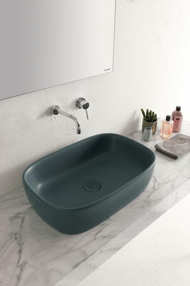 Bagno di colore basin wash basins from globo architonic - Bagno di colore prodotti ...