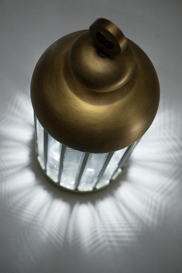 FATA MORGANA FLOOR LAMP di ITALAMP