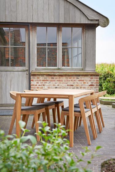 Play Chair – A Grade teak by Wildspirit