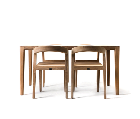 Play Barstool High – A Grade Teak de Wildspirit