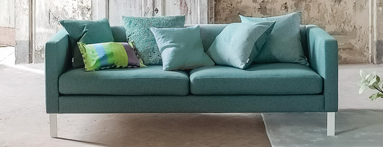 quadro furniture by designers guild quadro sofa product. Black Bedroom Furniture Sets. Home Design Ideas