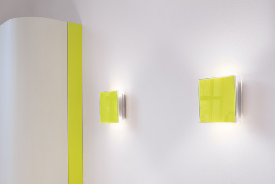 App Wall | Zahlen de serien.lighting