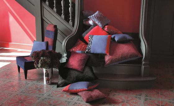 Atelier Camargue Fabrics | Roseau - Garance by Designers Guild