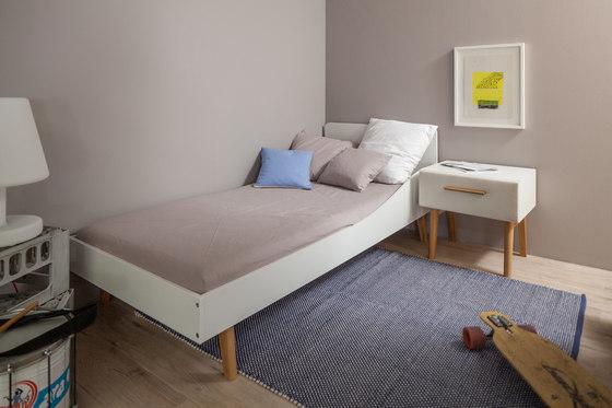 children's bed DBV-250 di De Breuyn