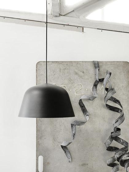 Ambit Ø16,5 Pendant Lamp by Muuto