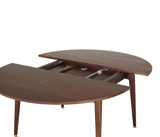 Odin Round Extension Table by Design Within Reach