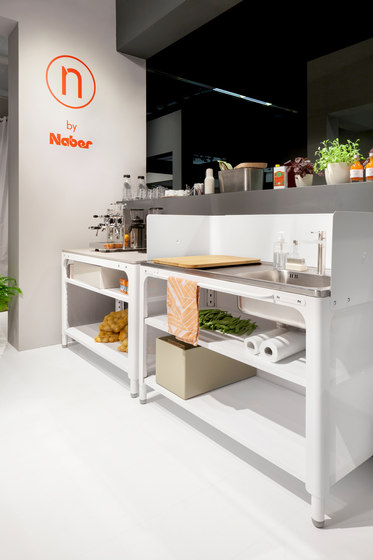 Concept Kitchen di n by Naber