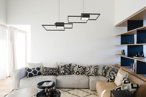 venn 2 0 general lighting from wever ducr architonic. Black Bedroom Furniture Sets. Home Design Ideas