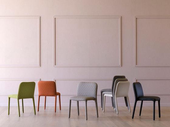 Pelé Chair by miniforms