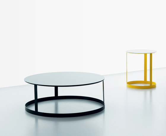 Zero Coffee Table by miniforms