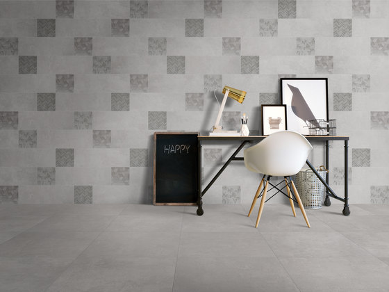 Industry | Blends Hipster Chessboard by TERRATINTA GROUP