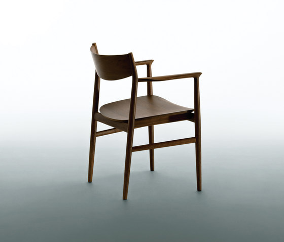 Kamuy Chair by Conde House