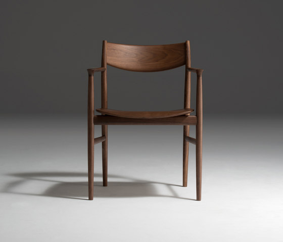 Kamuy Side Chair de Conde House