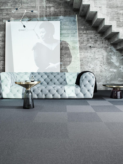 Web Uni 0421 Onyx by OBJECT CARPET