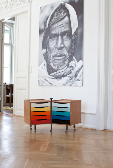 Glove Cabinet di House of Finn Juhl - Onecollection
