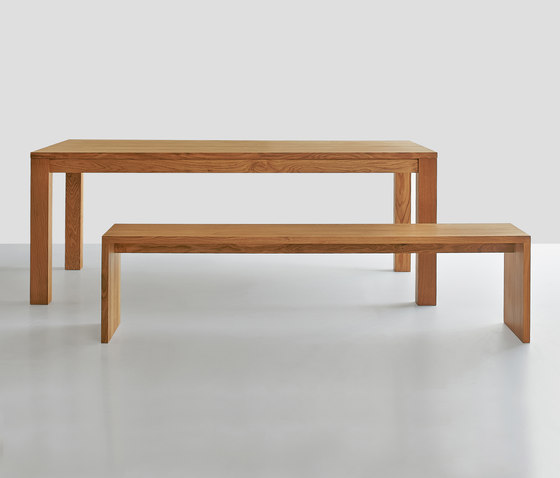 CUBUS Bench di Vitamin Design
