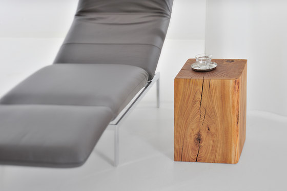 PFEIFE Stool de Vitamin Design