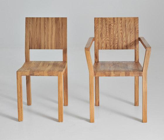 vitamin design stuhl tau tau chair restaurant chairs from vitamin design architonic