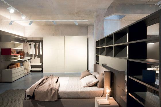 Splyt ceiling 16x with bezel di Reggiani
