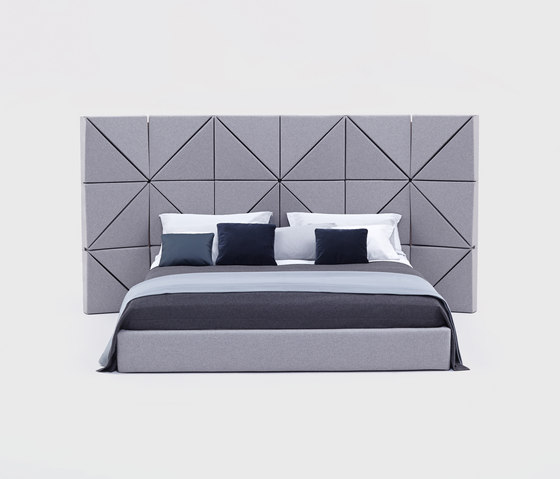 Floe Bed by Comforty