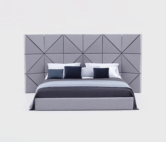 Floe Bed de Comforty