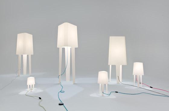 Genotype Lamp de Comforty