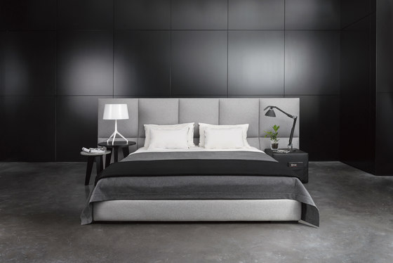 James Bed di Comforty