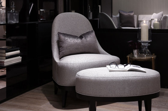 Stanley bed by The Sofa & Chair Company Ltd
