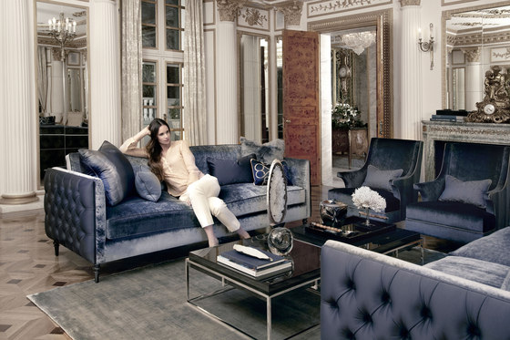 Winston by The Sofa & Chair Company Ltd