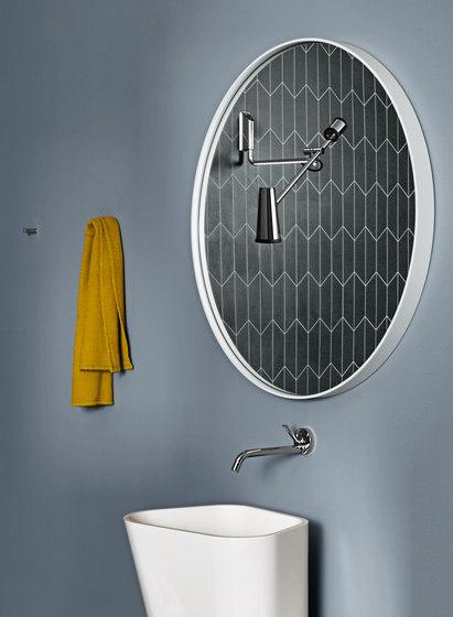Closer Showerhead by Zucchetti