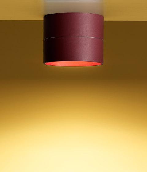 Tudor - Wall Luminaire di OLIGO