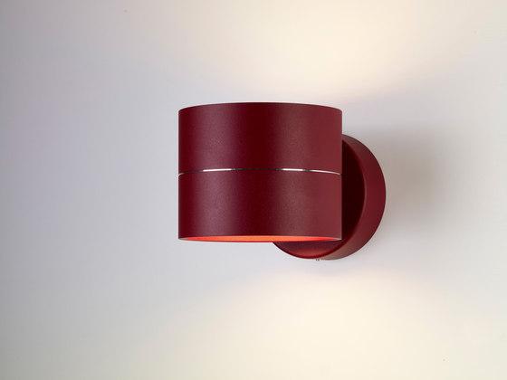 Tudor - Wall Luminaire de OLIGO